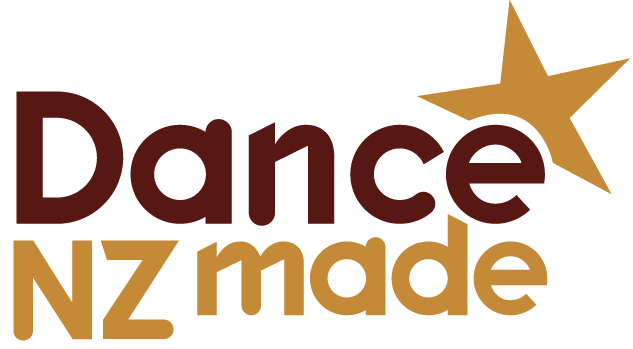 Dance NZ Logo
